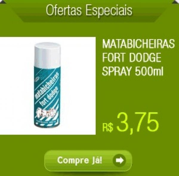 MATABICHEIRAS FORT DODGE