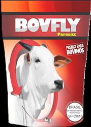 BOVFLY PARASITT
