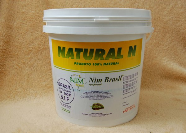 CARRAPAT�CIDA NATURAL