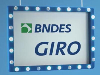 CRÉDITO BNDES EMPRESAS