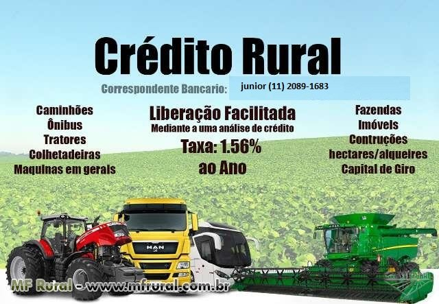 Venda de CRÉDITO-CAPITAL DE GIRO