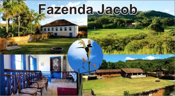 FAZENDA COLONIAL SEC XVII