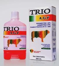 TRIO MAX (AGP) 4 EM 1