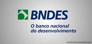 CRÉDITO  APROVADO BNDS