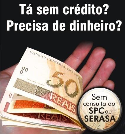 CRÉDITO E CONSÓRCIO