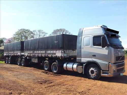 VOLVO FH 440 ANO 2010