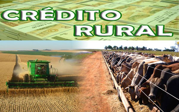 CR�DITO RURAL CAP GIRO