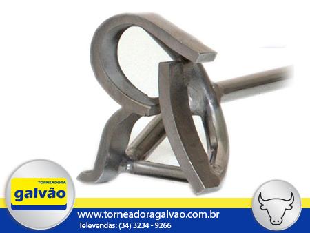 Venda de MARCADOR DE GADO AÇO INOX
