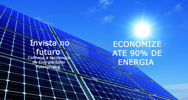 Venda de ENERGIA SOLAR RURAL