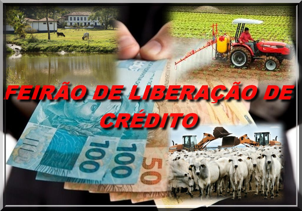 FEIR�O DE CR�DITO
