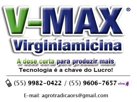 VIRGINIAMICINA V-MAX