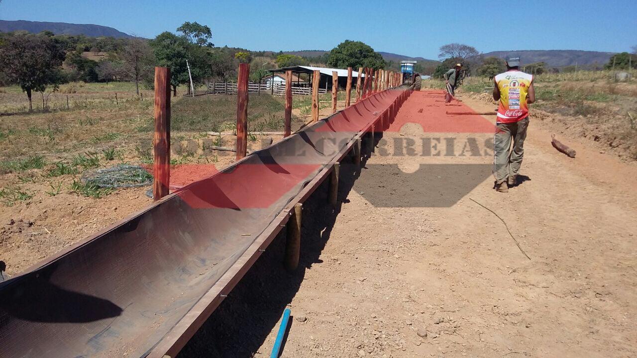 Venda de COCHO DE BORRACHA