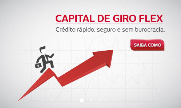 Venda de CAPITAL DE GIRO TX 0,9%