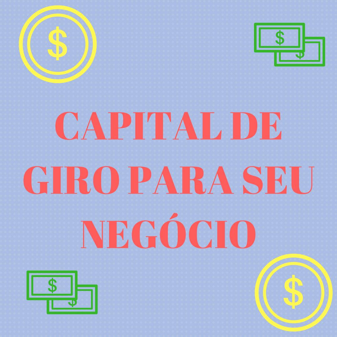 Venda de CRÉDITO FINANCEIRO