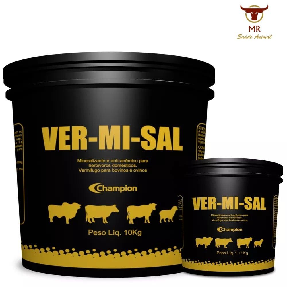 VERMISAL - DIFLY S3