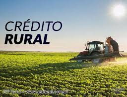 Venda de CRÉDITO RURAL E CAPITAL