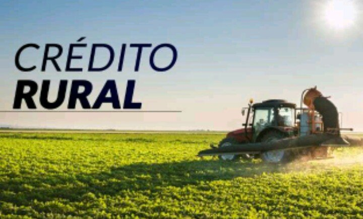 Venda de FINANCIAMENTO RURAL