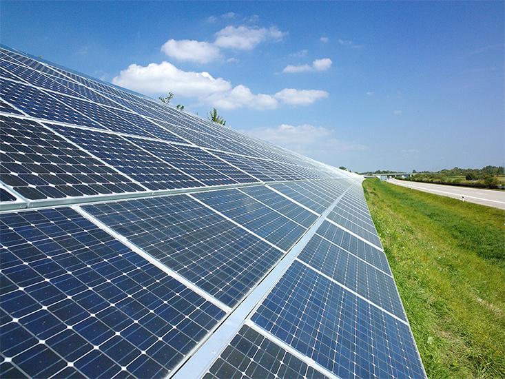Venda de GERAÇÃO DE ENERGIA SOLAR