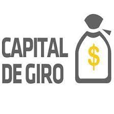 Venda de CRÉDITO/CAPITAL DE GIRO