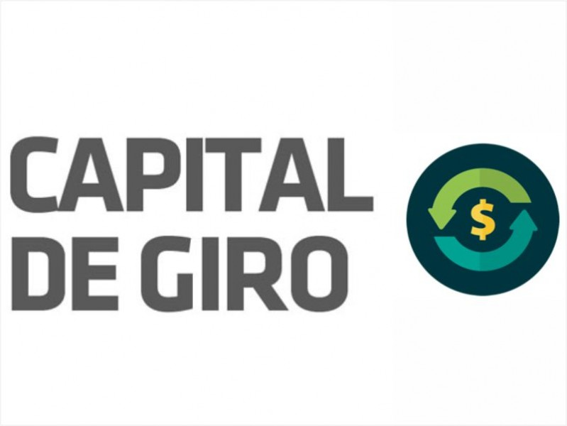 Venda de CAPITAL DE GIRO / RURAL