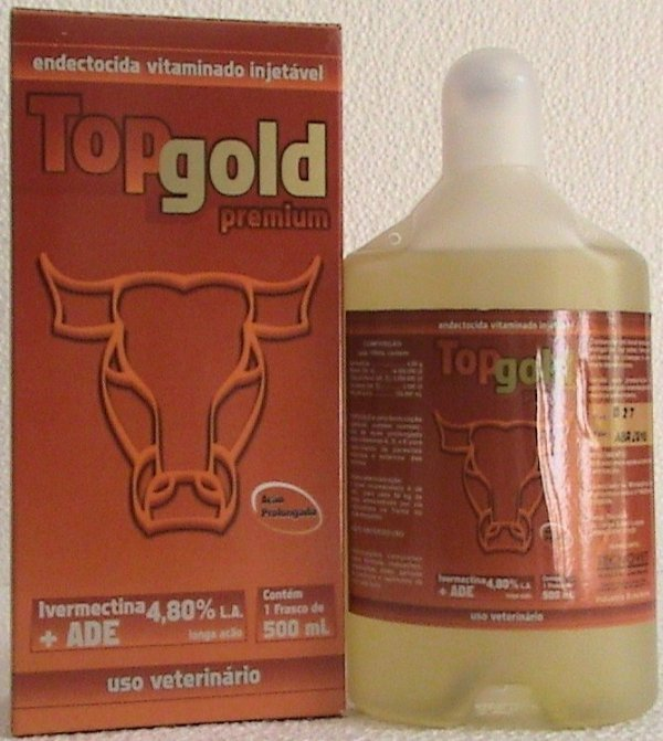 TOP GOLD  L.A 4.8%+AD3E