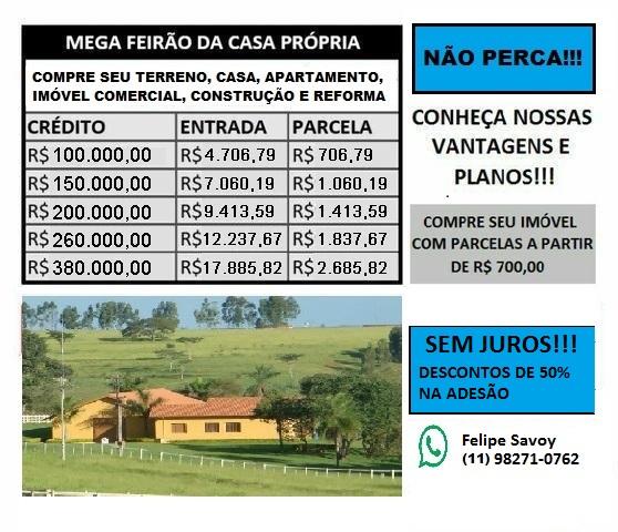 Venda de LEVANTE RECURSO S/JUROS