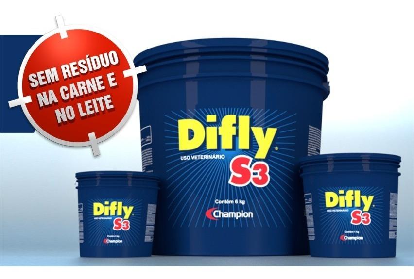 Venda de DIFLY S3 - 40% DESCONTO
