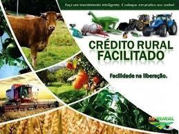 Venda de CRÉDITO RURAL CAP.DE GIRO