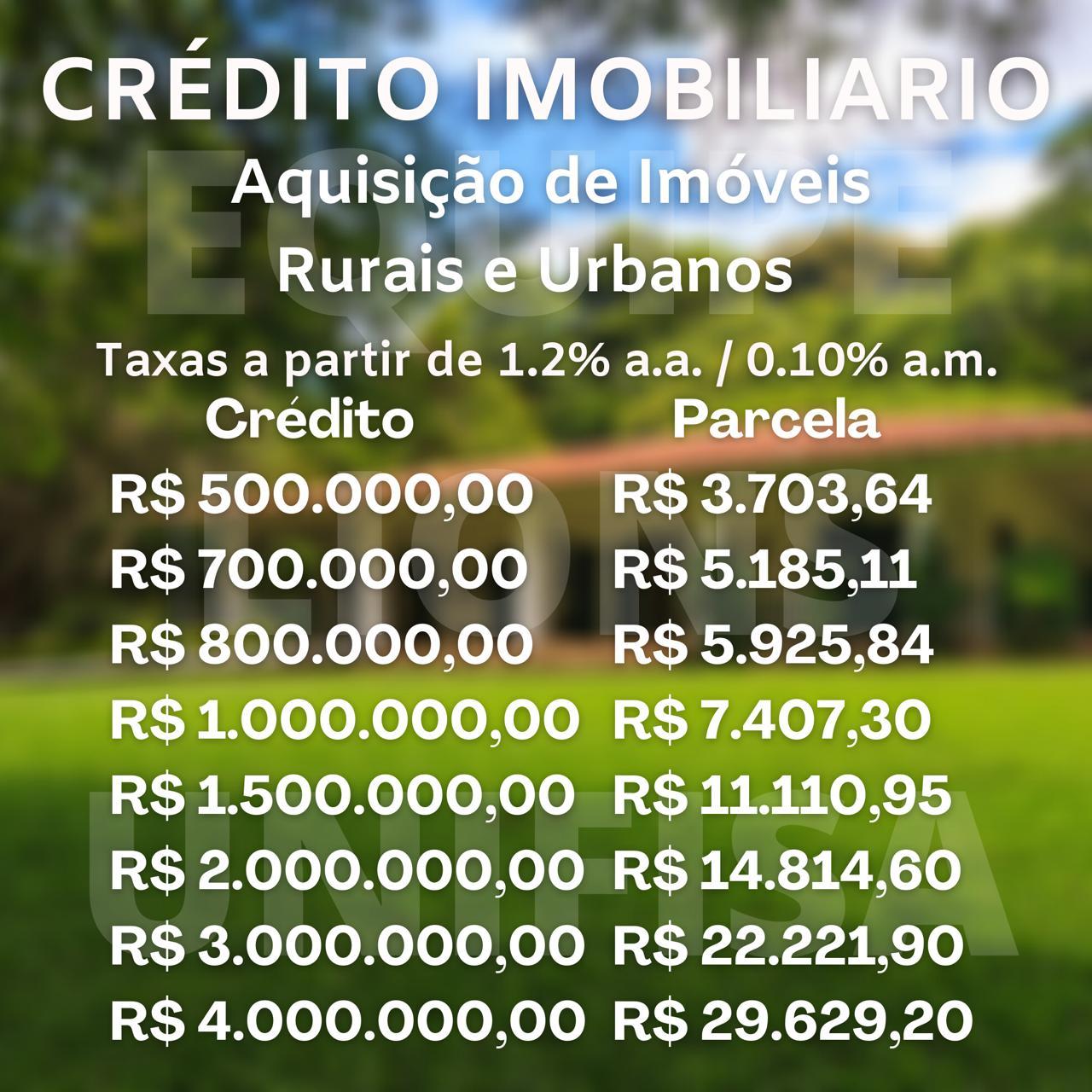 CRÉDITO E CAP. DE GIRO