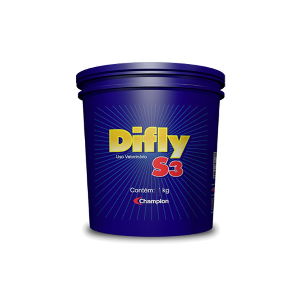 DIFLY S3  01 KG