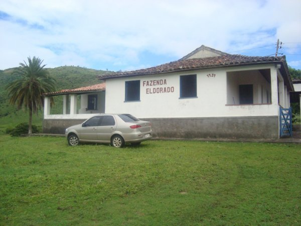 FAZENDA PECURIA SUL BA