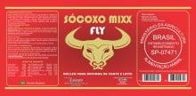 S�COXO MIXX-FLAY.