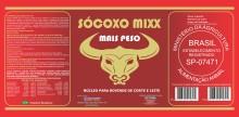 S�COXO(VIRGINIAMICINA.).
