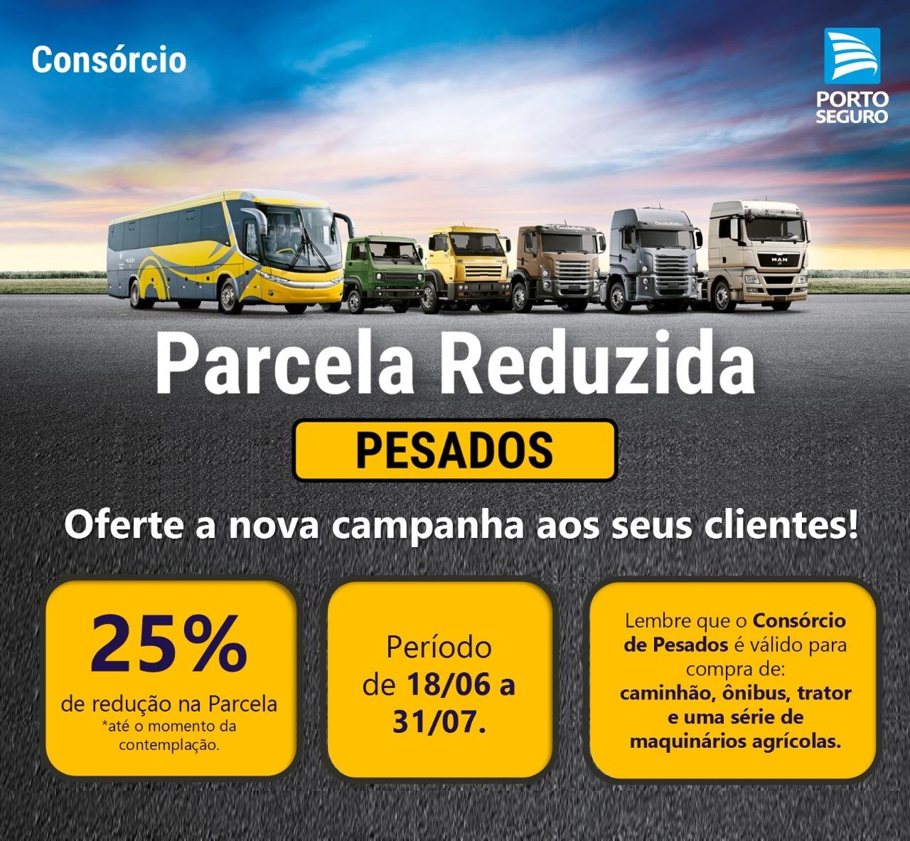 Venda de CRÉDITO P/ INVESTIMENTOS