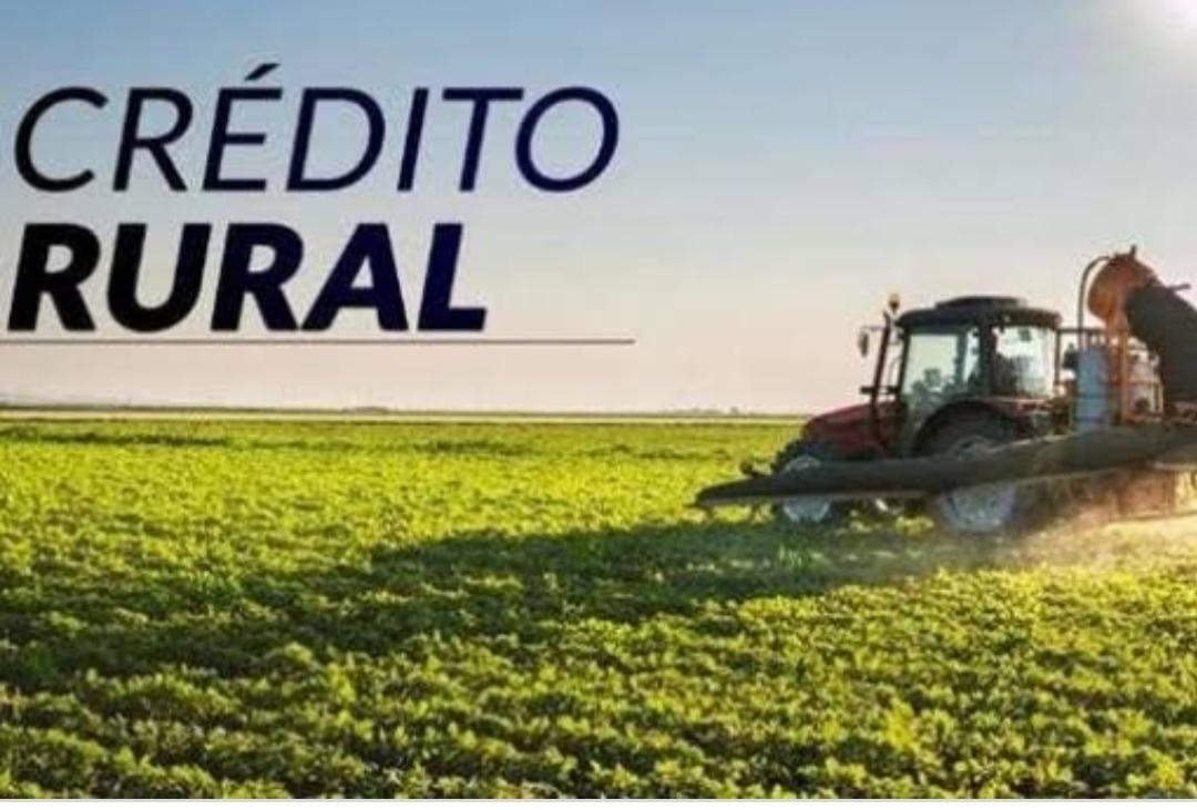 Venda de CRÉDITO RURAL/ CAP. GIRO