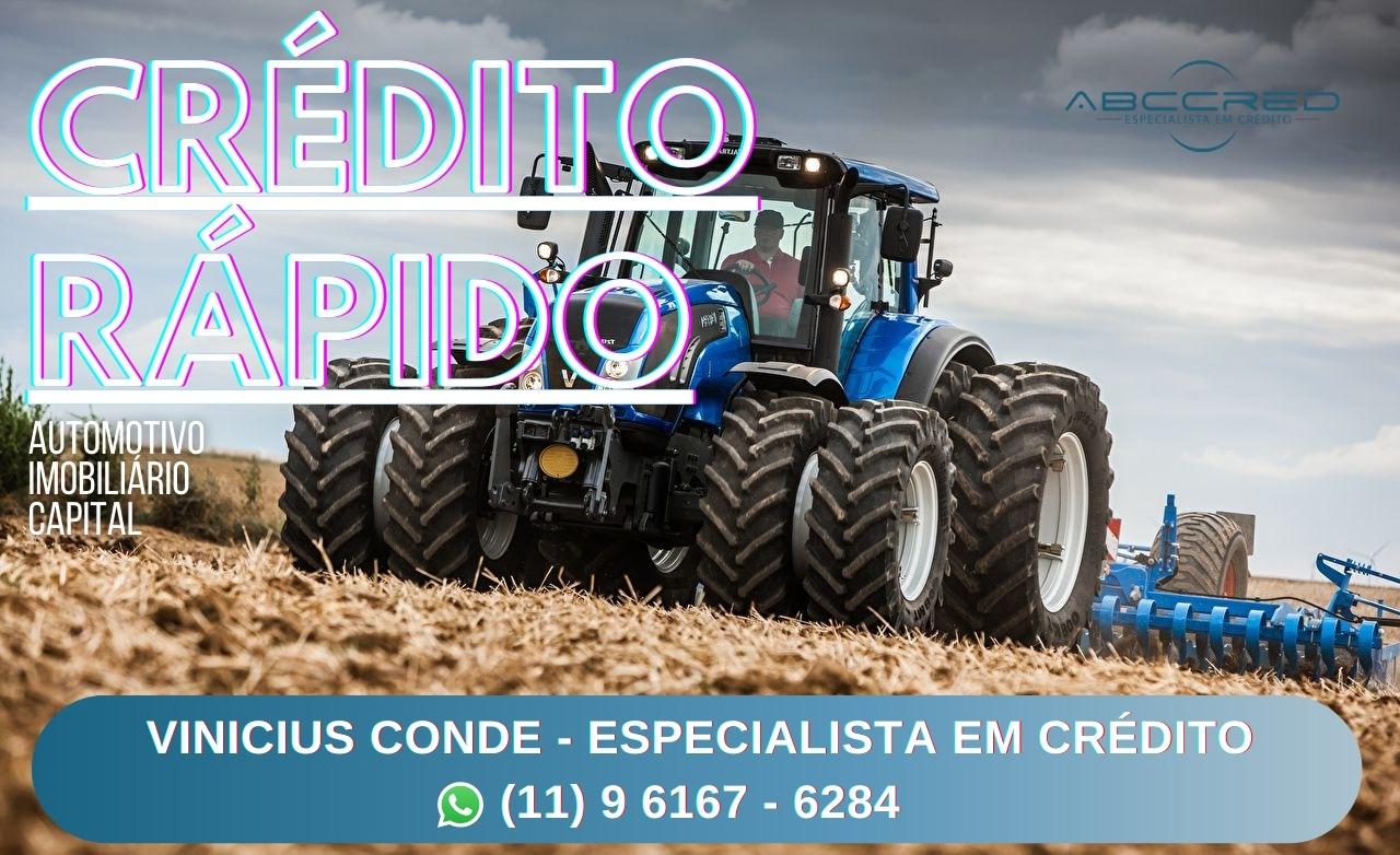 CRÉDITO RÁPIDO CONSÓRCIO